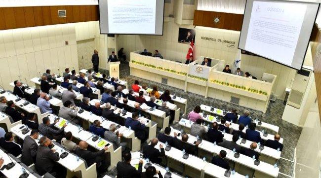 Başkan Soyer Ege Belediyeler Birliği'nin önemini vurguladı
