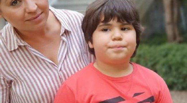 8 yaşındaki Çınar'a otizm teşhisi konulması 6 yıl sürdü