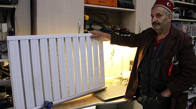 Bu petek ile eviniz 7,5 liraya ısınacak,