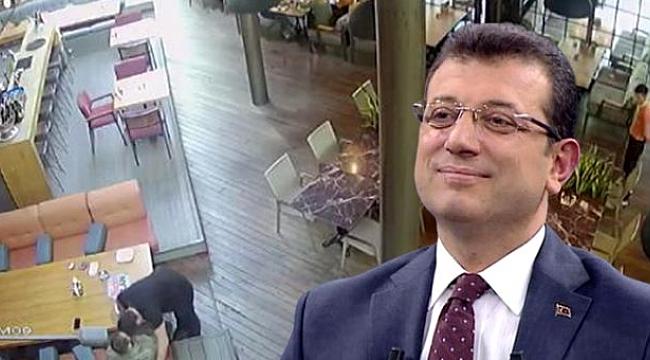 İş adamından Beşiktaş eski yöneticisine darptan suç duyurusu: Locam bilgim dışında İmamoğlu'nun kullanımına sunulmuş.