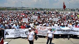 Son Dakika: Cumhurbaşkanı Erdoğan'dan EYT açıklaması: Seçim kaybetsem bile bu işte yokum.