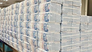 Türkiye'nin 2018 gelir vergisi rekortmenleri belli oldu.