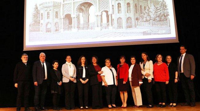 MPS Hastaları İstanbul Üniversitesi'nde buluştu