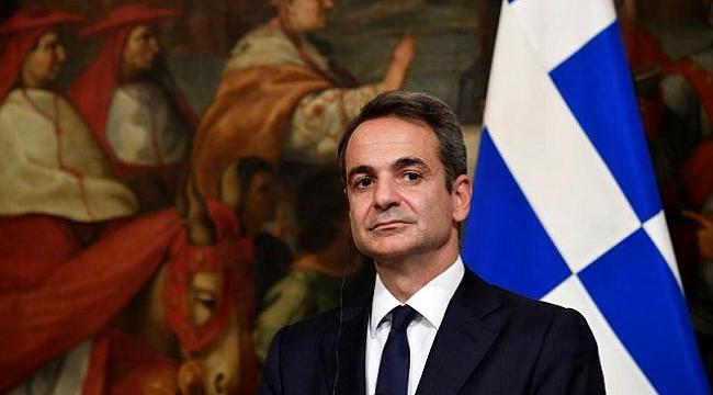 Yunanistan Başbakanı Miçotakis: 'Pontus soykırımını uluslararası kamuoyunun gündemine getireceğiz'.