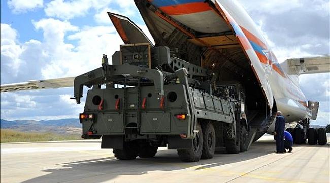 ABD'den dikkat çeken S-400 açıklaması: Türkiye baskıya boyun eğmedi.