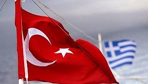 Çavuşoğlu'ndan Yunanistan'a Hafter tepkisi: Bu beyhude çabalar bir sonuç vermeyecek.