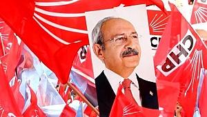 CHP Diyarbakır İl Başkanı Sayın ve 24 yönetici görevden alındı.