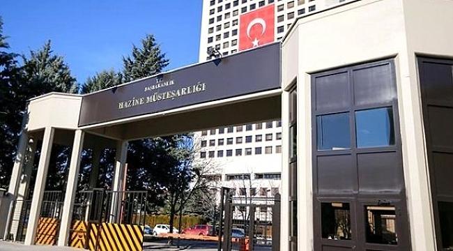 Hazine ve Maliye Bakanlığı'ndan İBB'nin kredi iddiasına yanıt: Bakanlığımıza sunulmuş bir kredi yok.