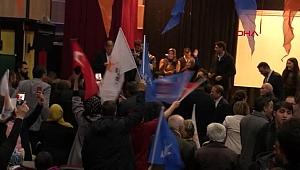 İzmir ak parti'li dağ referans olan tunç soyer mi yoksa tuncay özkan mı .