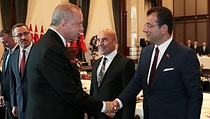 Metropoll'ün son anketine göre en çok beğenilen siyasetçi Erdoğan; ikinci sırada İmamoğlu var.