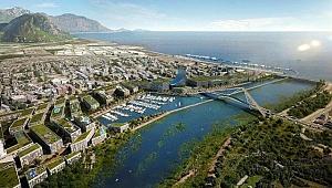Son Dakika: Kanal İstanbul ÇED Raporu onaylandı.