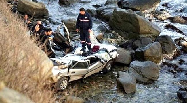 Cinsel istismar suçundan yargılanan sanık, tahliye olur olmaz otomobilini ölüme sürdü.