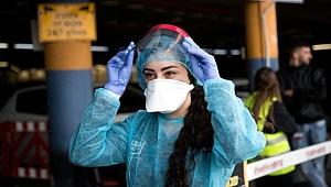DSÖ'den dikkat çeken maske uyarısı: Hasta değilseniz, kullanmaktan kaçının.