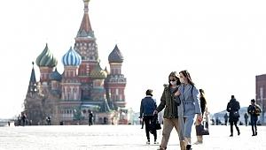 Moskova'da koronavirüs hastanesinde solunum cihazına bağlı hastaların yüzde 40'ı 40 yaşın altında.