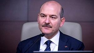 Son Dakika: İçişleri Bakanı Süleyman Soylu: Devlet kademesinde 53 kişide koronavirüs tespit edildi.