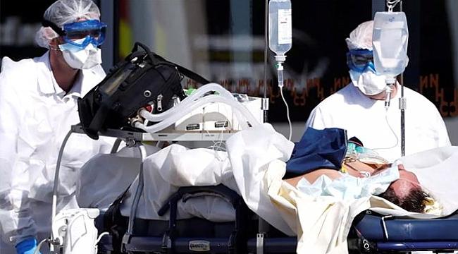Son Dakika: Koronavirüs salgını nedeniyle yurt dışında yaşayan 32 Türk hayatını kaybetti.