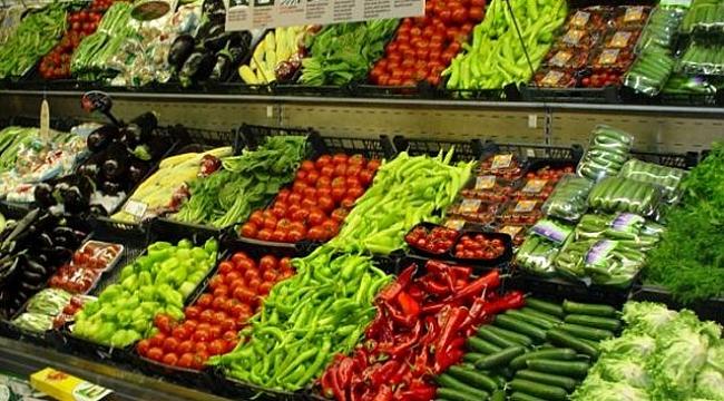 Son dakika: Rekabet Kurulu, sebze ve meyve fiyatlarıyla ilgili soruşturmayı yarın karara bağlayacak.