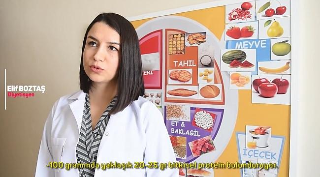 #evdekal ama kilo alma! Bornova koronavirüse karşı vücut direncini arttırıyor.