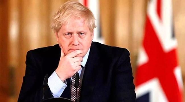 Son Dakika: Daha önce koronavirüs testi pozitif çıkan Boris Johnson, tedbir amaçlı hastaneye kaldırıldı.