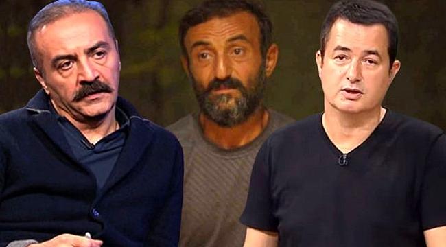 Acun Ilıcalı, Ersin'in köpeği hakkında konuştu: Kötü haberi Yılmaz Erdoğan verdi.