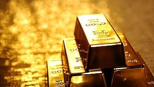 Altının kilogramı 379 bin 500 liraya yükseldi.