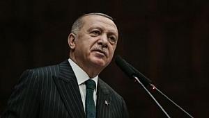 Cumhurbaşkanı Erdoğan tek tek hatırlattı: 2023 mesajı....
