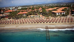 Dünyaca ünlü plajda 'deniz keyfi' başlıyor! Hazırlıklar tamam....