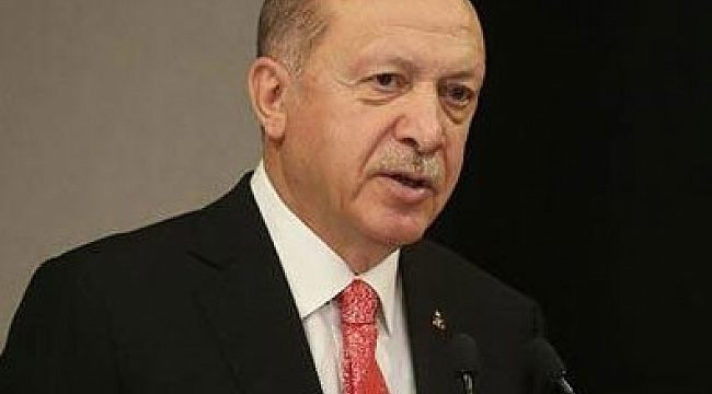 Erdoğan'dan erken seçim iddialarına cevap!.