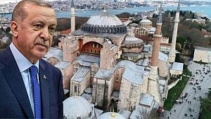 Erdoğan'ın Ayasofya sözleri sonrası Yunanistan'dan ilk resmi açıklama: Bu bir meydan okuma.