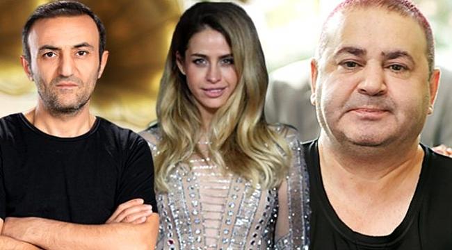 Şafak Sezer'den eski rol arkadaşları Büşra Pekin ve Ersin Korkut'a sert tepki: Bir daha çalışmam!.