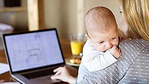 SGK duyurdu: Çalışan annelere müjde!.