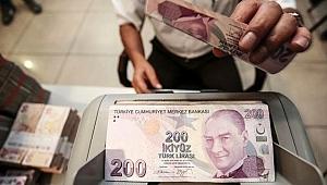 Son Dakika: BDDK, müşteri şikayetleri üzerine 18 bankaya toplam 102,1 milyon TL idari para cezası kesti.