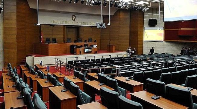 Son Dakika: İstinaf ve vergi mahkemeleri 1 Haziran'da, adli ve idari yargı mahkemeleri 16 Haziran'da göreve başlıyor.