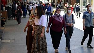 Tüm ülkede vaka sayısı azalırken Gaziantep'te korkutan artış! İstanbul ile yarışıyor.