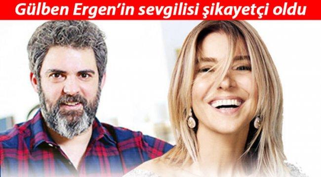 Gülben Ergen'in sevgilisi menajer Sarıkaya'dan şikayetçi oldu: Vurduracağım seni tehdidi...