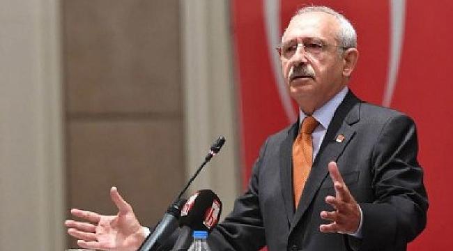 MHP'den tokat gibi yanıt: Kılıçdaroğlu önce boynunda taşıdığı....
