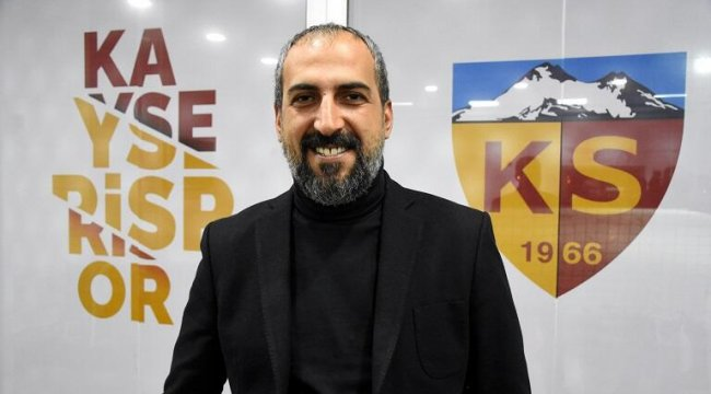 Mustafa Tokgöz: Ligde kalacağımıza hep inandık...