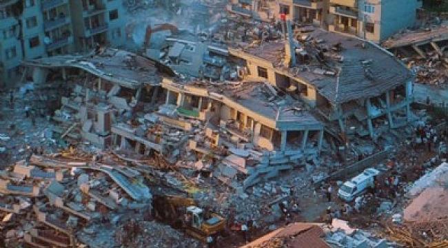 'Sonuçları çok büyük olacak' deyip beklenen İstanbul depreminin şiddetini açıkladı.