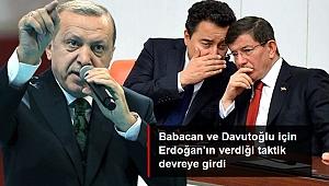Yeni partilerin seçime girmesinin engelleneceği iddialarına AK Parti'den yanıt: Böyle bir gündemimiz yoktur.