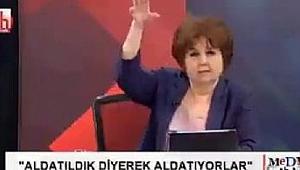 Halk TV'de yeni skandal!.
