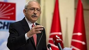Kılıçdaroğlu'dan İBB'ye atanan Can Akın Çağlar'la ilgili tartışmalara tek cümlelik yanıt.