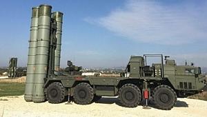 Rusya duyurdu: Orayı S-500'le vuracağız.