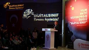 Bornova'da üniversiteye giriş reçetesi BELGEM ve Dijital Sınıf.