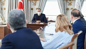 İstanbul valisi :'Cuma günü duyuracağız'.