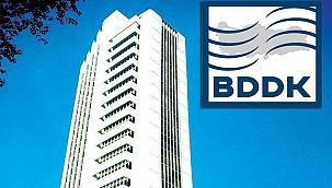 Son dakika... BDDK'dan önemli adım! Bankacılık işlemlerinde yenilik