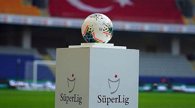TFF, ligin ilk yarısında maçların seyircisiz oynanacağını açıkladı.