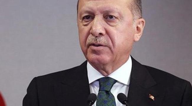 Başkan Erdoğan'dan Macron'a: Senin zihinsel tedaviye ihtiyacın var....