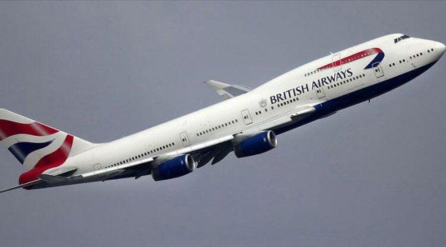 British Airways'e büyük ceza