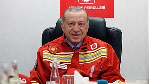 Cumhurbaşkanı Erdoğan 'müjde'yi açıkladı: İşte Karadeniz'deki yeni rezerv.
