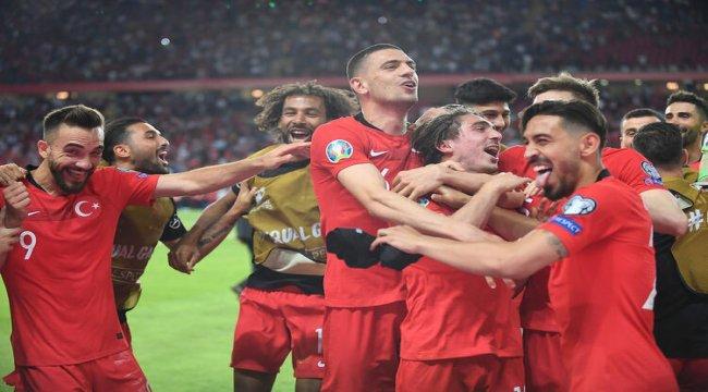 Son Dakika | Abdülkadir Ömür için Monaco ve Atalanta'dan olumlu rapor!
